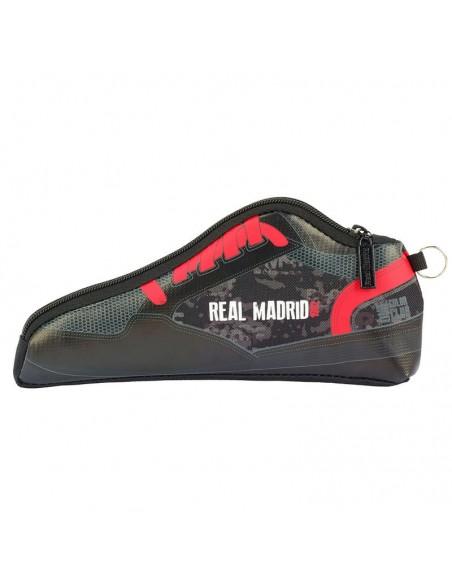 Portatodo zapatilla Real Madrid Black - Imagen 2