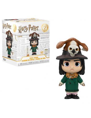 Figura Funko Boggart Snape de Harry Potter