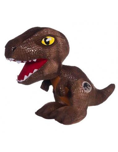 Peluche Dinosaurio T-Rex de Jurassic World