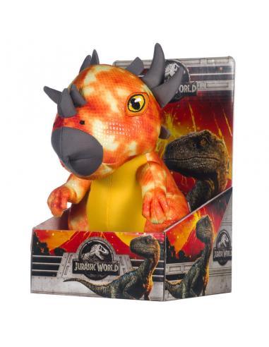 Peluche Dinosaurio Sytgimiloch de Jurassic World