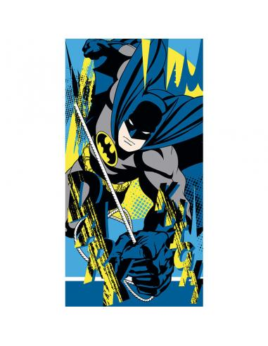Toalla Playa Piscina de Batman DC Comics