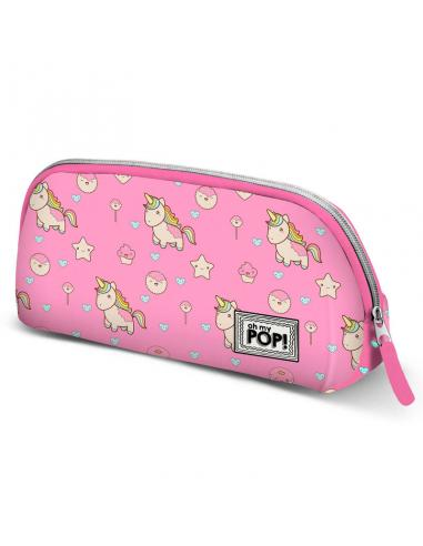 Estuche Portatodo de Oh My Pop Unicorn