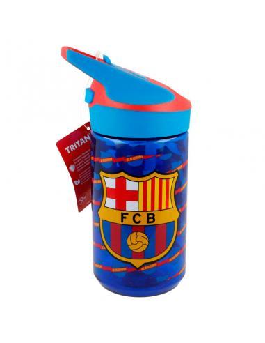 Cantimplora Tritán Oficial del F.C. Barcelona
