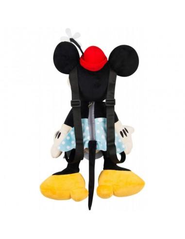 Mochila Peluche de Minnie Mouse Disney 43 cm. 2