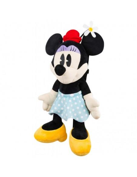 Mochila Peluche de Minnie Mouse Disney 43 cm.
