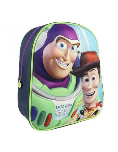 Mochila infantil 3d de Toy Story (2/12) - Imagen 1