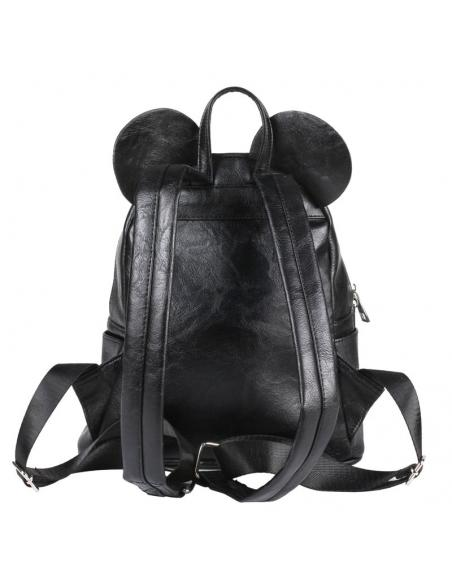 Mochila Minnie Mouse Disney 3D de 40 cm. 2