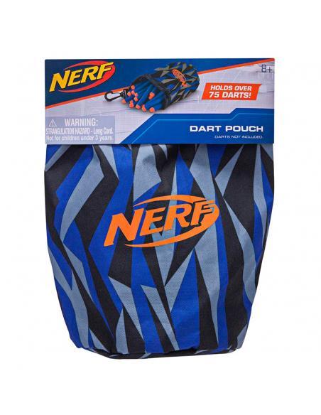 Bolsa dardos Elite Nerf - Imagen 1
