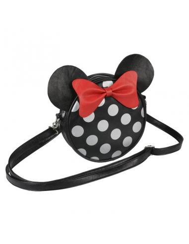 Bolso Bandolera Minnie colección Lifestyle (1/24) - Imagen 1