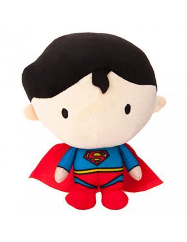 Peluche Chibi Superman DC Comics 25cm - Imagen 1