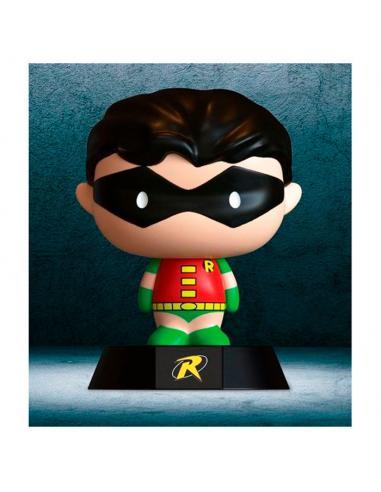 Mini Lampara Robin DC Comics - Imagen 1