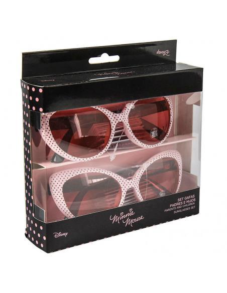 Set 2 gafas sol Minnie Disney - Imagen 1