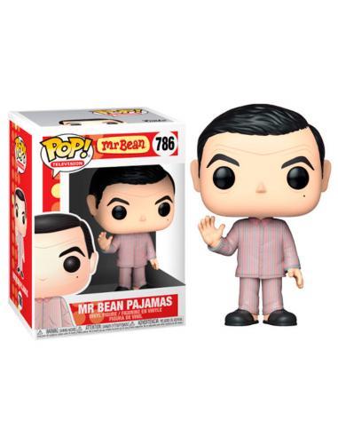 Figura POP Mr Bean Pajamas - Imagen 1