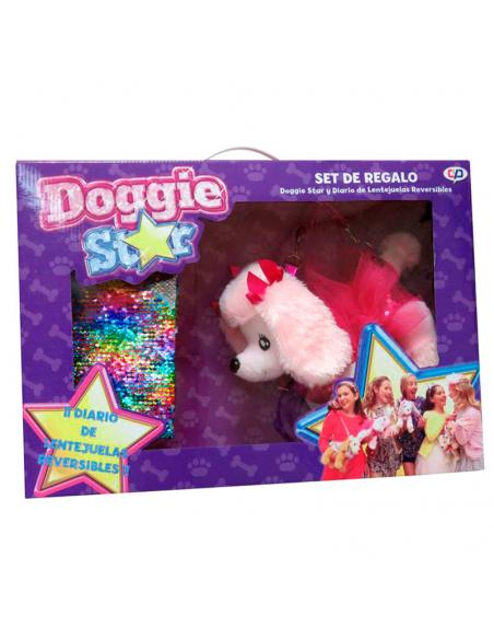 Set diario + Doggie Star surtido - Imagen 2