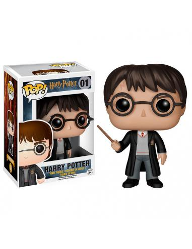 Figura POP Harry Potter Gryffindor - Imagen 1