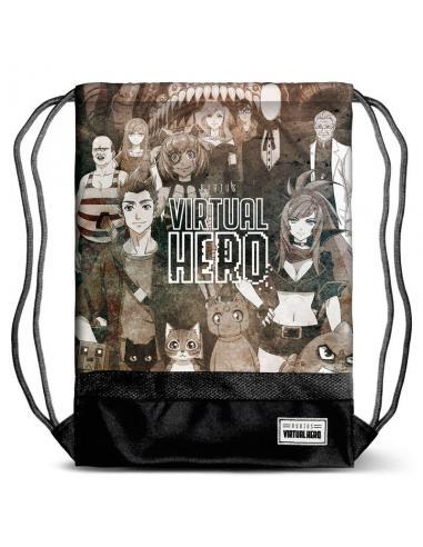 Saco Virtual Hero 48cm - Imagen 1