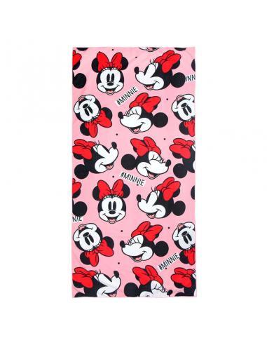 Toalla Minnie Disney microfibra - Imagen 1