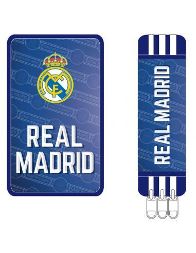 Plumier Real Madrid triple - Imagen 1