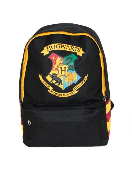 Mochila Hogwarts Harry Potter 38cm - Imagen 1