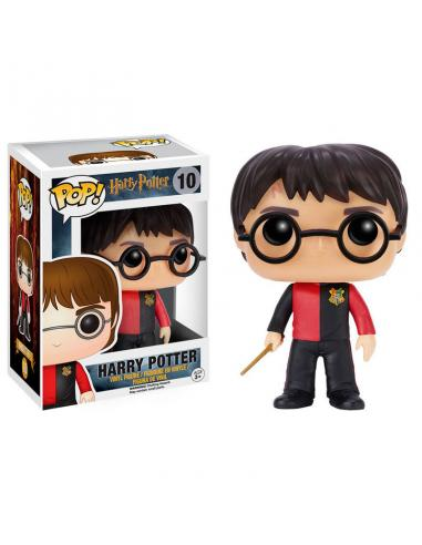 Figura POP Harry Potter Triwizard Tournament - Imagen 1