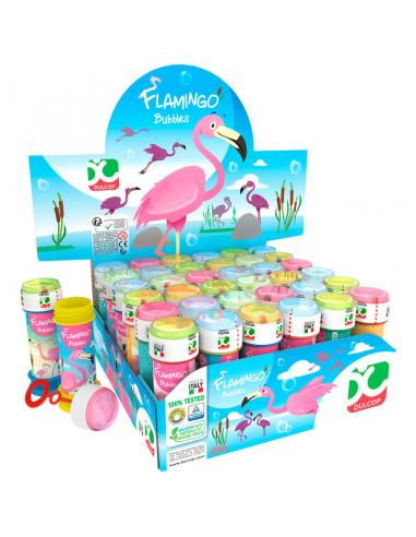 Pompero Flamingo surtido - Imagen 1