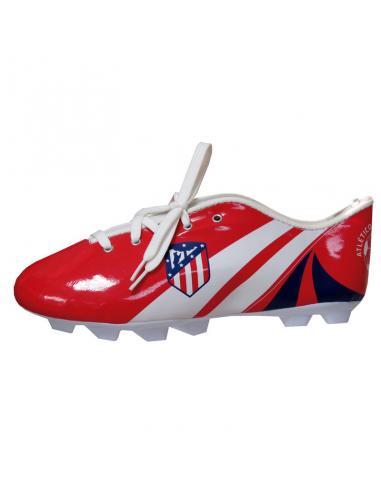 Estuche Portatodo Atletico Madrid bota 3D