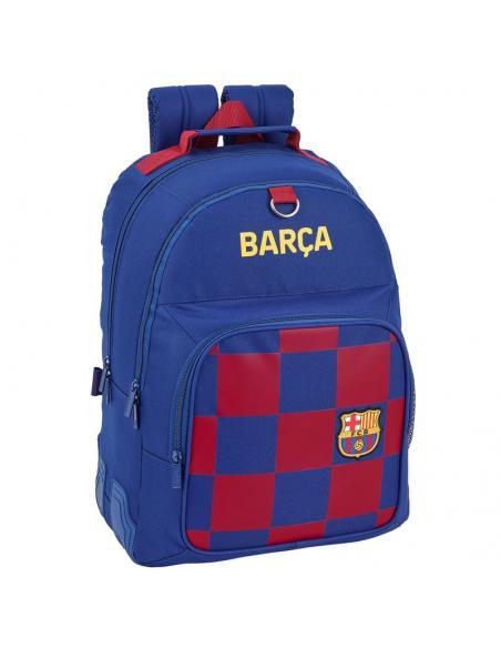 Mochila Oficial F.C. Barcelona de 42 cm.