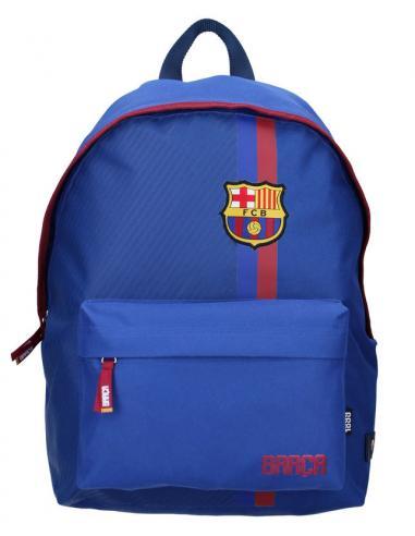 Mochila 43 cm. del F.C. Barcelona Oficial.