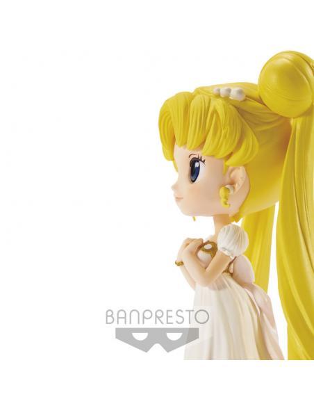 Figura Sailor Moon Serenity Q posket - Imagen 2