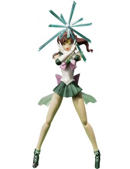 Figura articulada Jupiter de Super Sailor Moon. 2