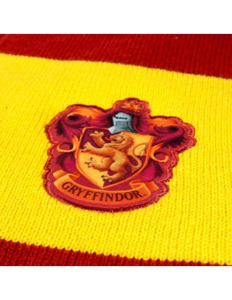Bufanda Gryffindor Harry Potter - Imagen 3