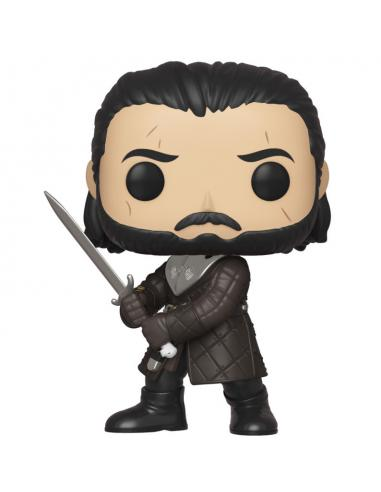 Figura POP Juego de Tronos Jon Snow - Imagen 1