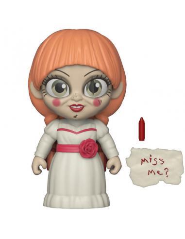 Figura 5 Star Annabelle - Imagen 1