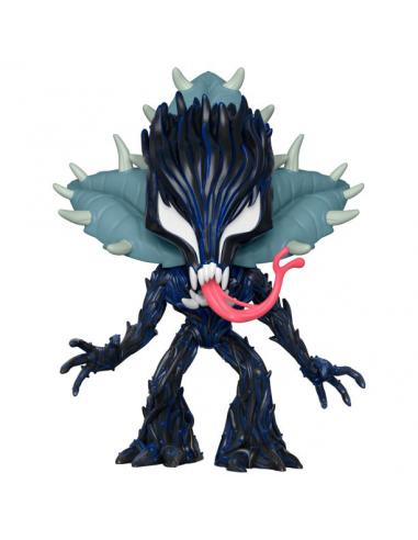 Figura POP Marvel Venom Venomized Groot - Imagen 1