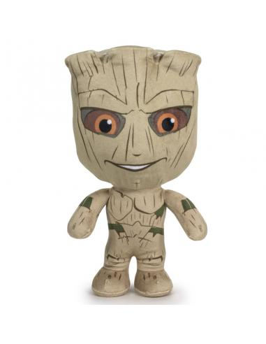 Peluche Groot Marvel 20cm - Imagen 1