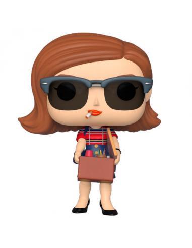 Figura POP Mad Men Peggy - Imagen 1