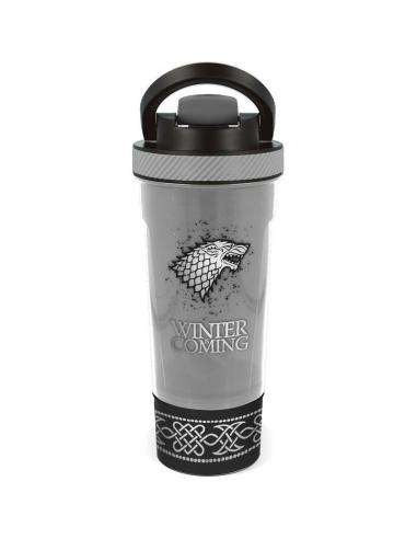 Botella Stark Juego de Tronos Shaker - Imagen 1