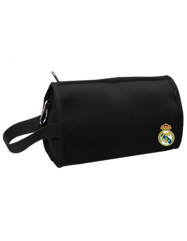 Portatodo Real Madrid jumbo neopreno - Imagen 1