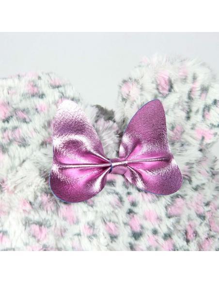 Mochila suave Minnie Disney 33cm - Imagen 3
