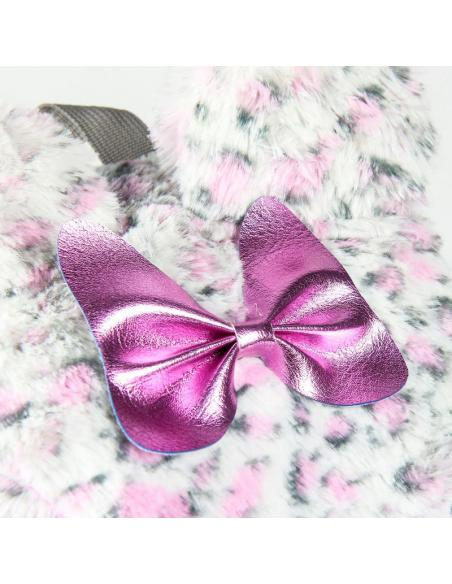 Mochila suave Minnie Disney 25cm - Imagen 4