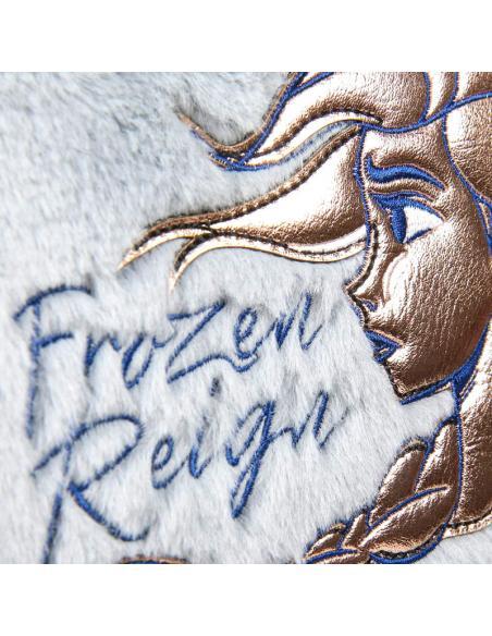 Mochila suave Frozen 2 Disney 33cm - Imagen 4