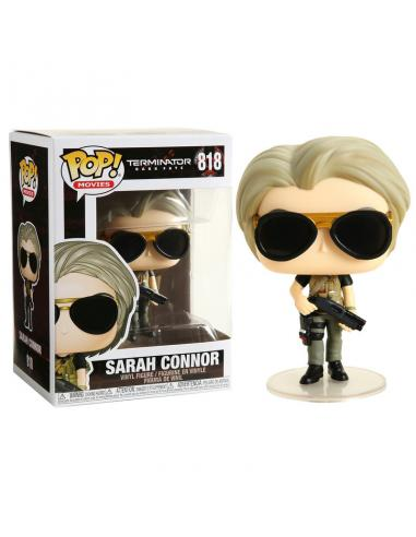 Figura POP Terminator Dark Fate Sarah Connor - Imagen 1