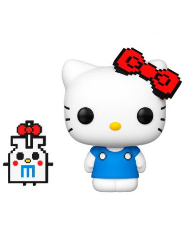 Figura POP & Buddy Sanrio Hello Kitty Anniversary series 2 - Imagen 1