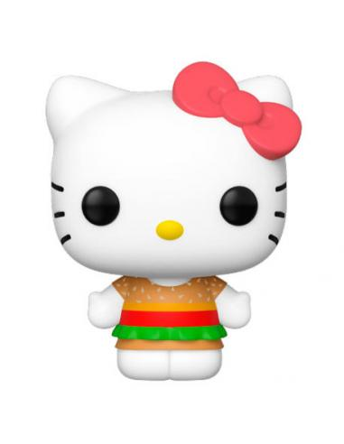 Figura POP Sanrio Hello Kitty KBS series 2 - Imagen 1