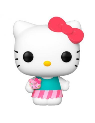 Figura POP Sanrio Hello Kitty Swt Trt series 2 - Imagen 1
