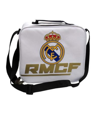 Bolsa de Merienda Real Madrid (2/20) - Imagen 1