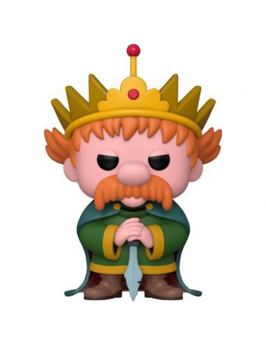 Figura POP Disenchantment King Zog - Imagen 1