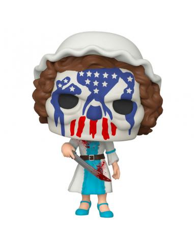 Figura POP The Purge Election Year Betsy Ross - Imagen 1