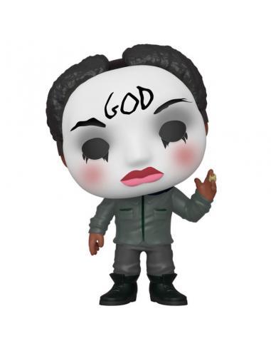 Figura POP The Purge Election Year Waving God Anarchy - Imagen 1