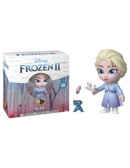 Figura 5 Star Disney Frozen 2 Elsa - Imagen 1
